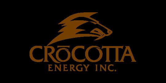 Crocotta Energy logo