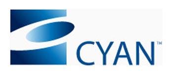 Cyan logo
