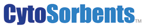 Cytosorbents Corp logo