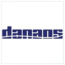 Danaos logo