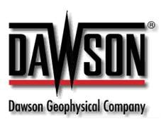 Dawson Geophysical Co logo