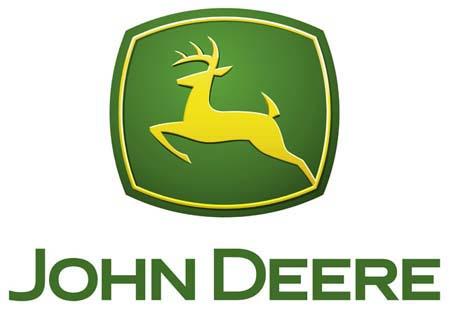 Deere & Company logo