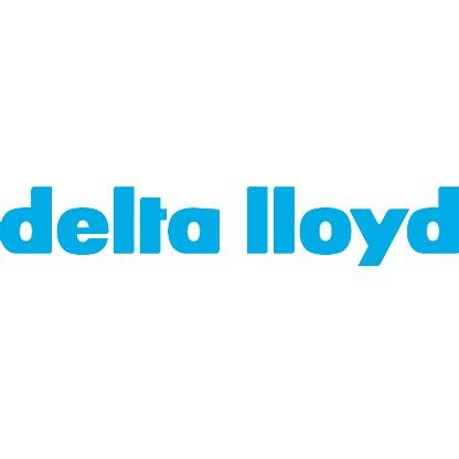 Delta Lloyd Nv logo
