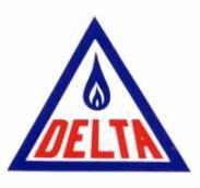 Delta Natural Gas Company logo