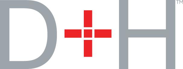 DH Corp logo
