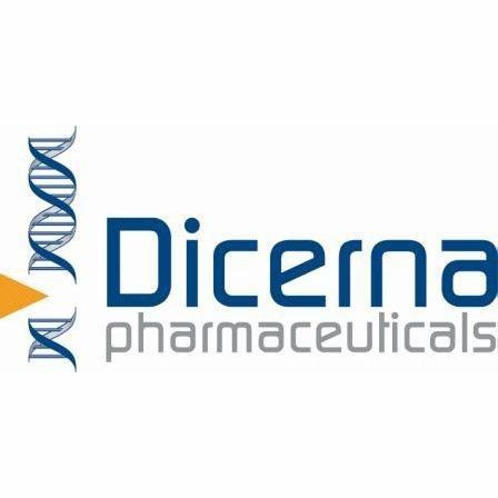Dicerna Pharmaceuticals logo