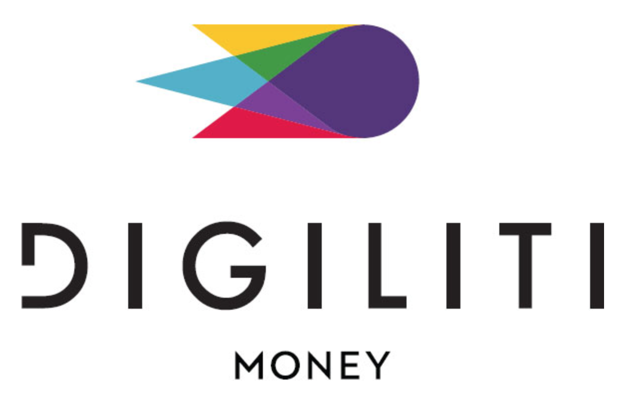DIGILITI MONEY logo