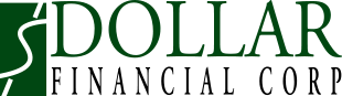 DFC Global Corp logo