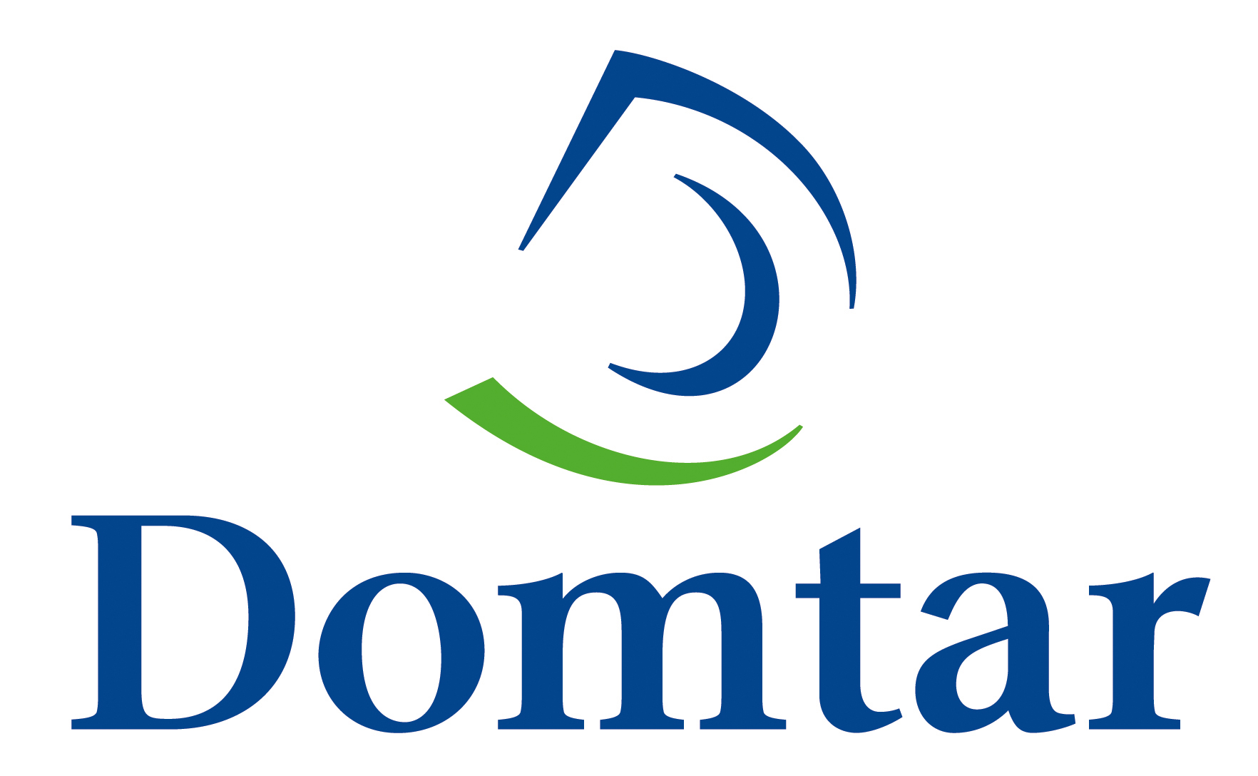 Domtar Corp logo