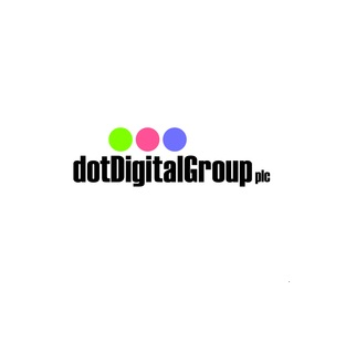 Dotdigital Group plc logo