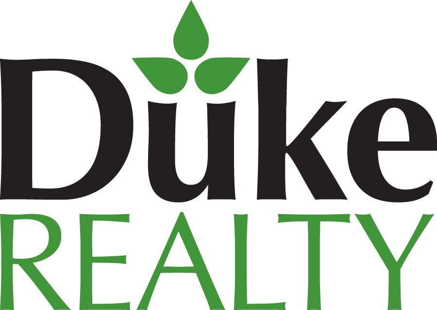 Duke Realty Corporation logo