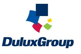 DuluxGroup Limited logo