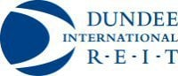 Dream Global REIT logo