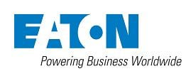 Eaton Co., PLC logo