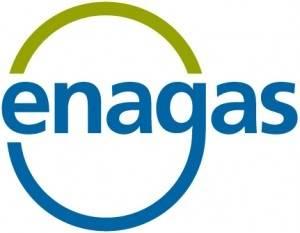 Enagas SA logo