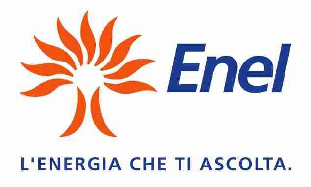 Enel S.p.A. logo