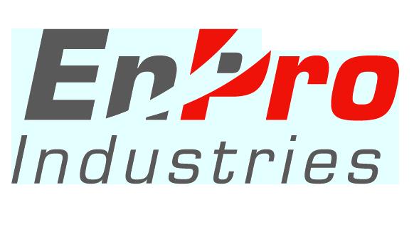 EnPro Industries logo
