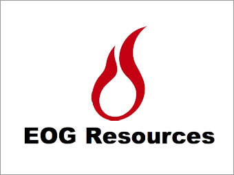 EOG Resources Inc logo