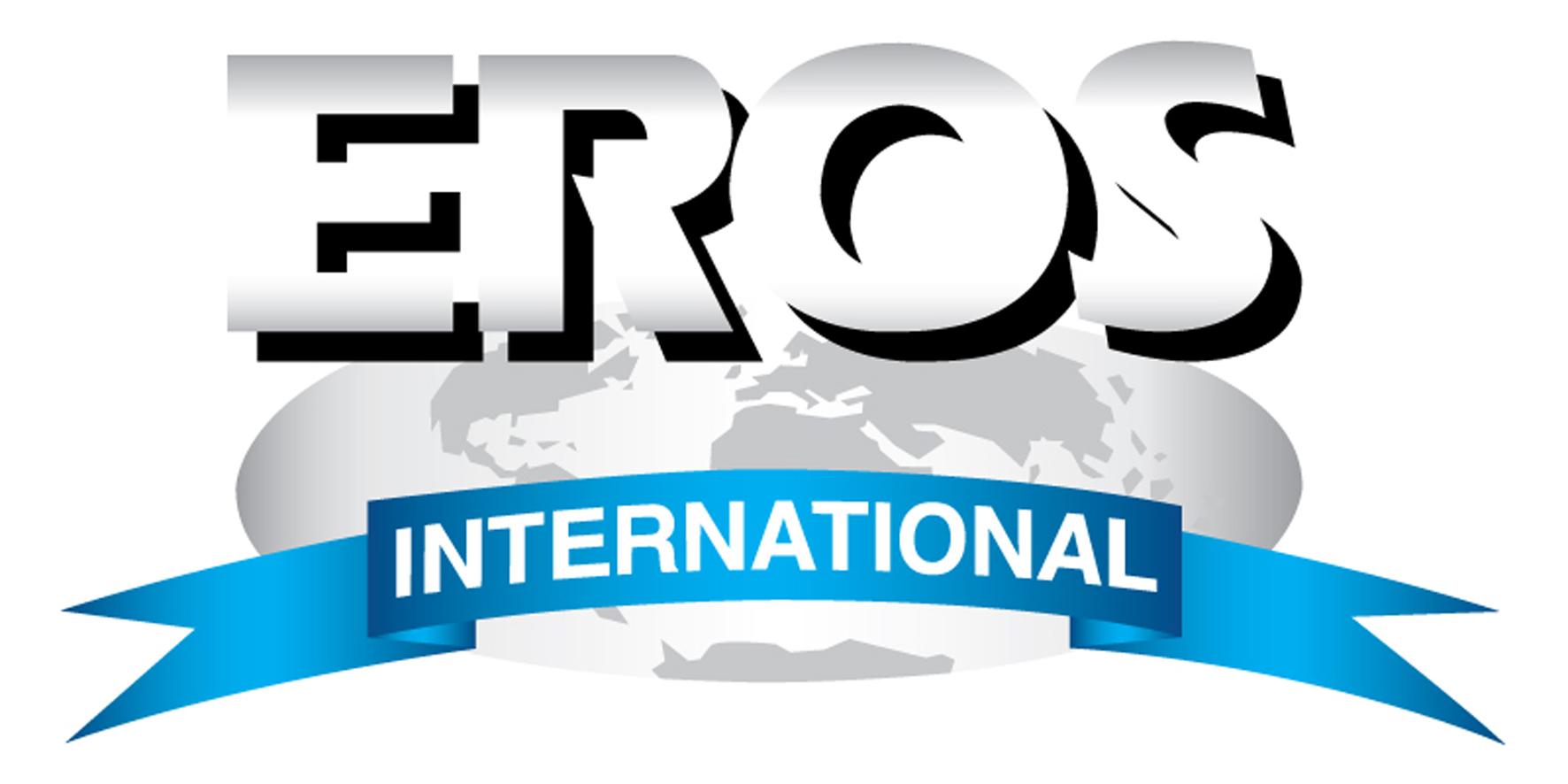 Eros International plc logo