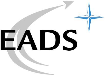 European Aeronautic Defence and Space company logo