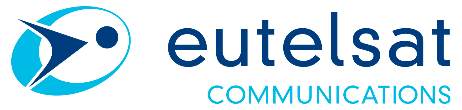 EUTELSAT COMMUNICA EUR1 logo