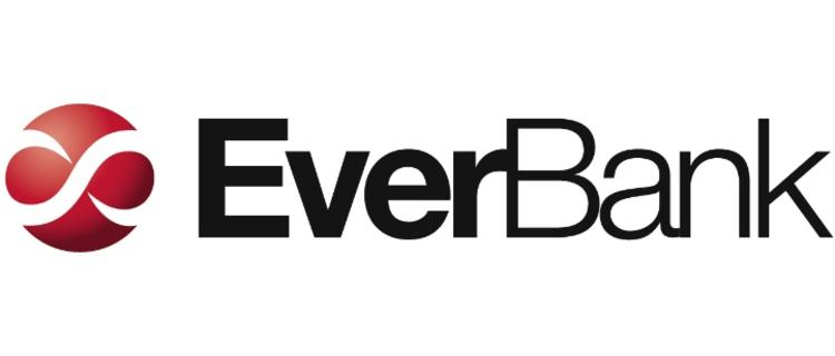 EverBank Financial Corp logo