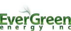 Evergreen Energy logo