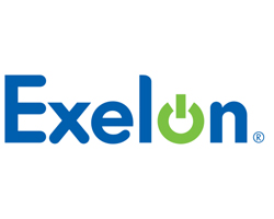 Exelon Co. logo