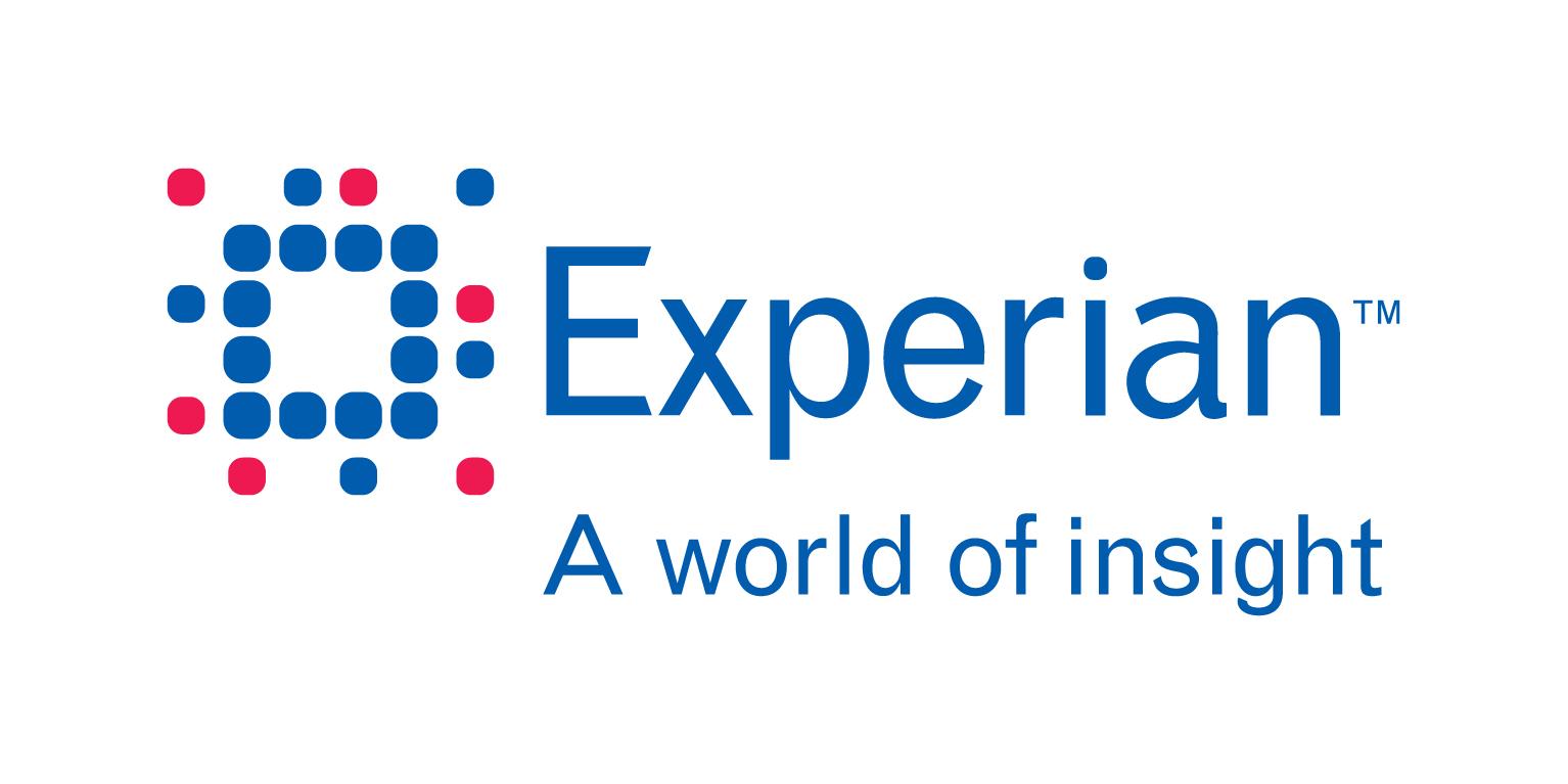 Experian plc logo