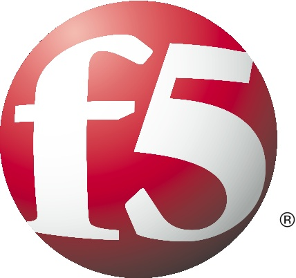 F5 Networks, Inc. logo