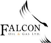 Falcon Oil & Gas Ltd logo