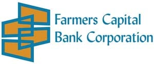 Farmers Capital Bank Corporation logo