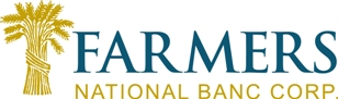 Farmers National Banc Corp logo