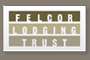 FelCor Lodging Trust Incorporated logo