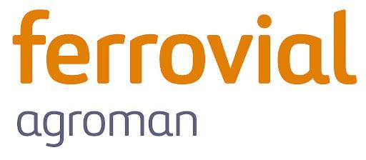 Ferrovial SA logo