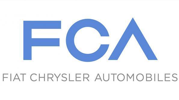 Fiat Chrysler Automobiles NV logo