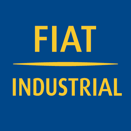 Fiat Industrial SpA logo