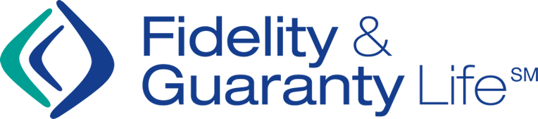 Fidelity and Guaranty Life logo