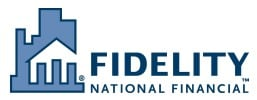 Fidelity National Financial Inc logo