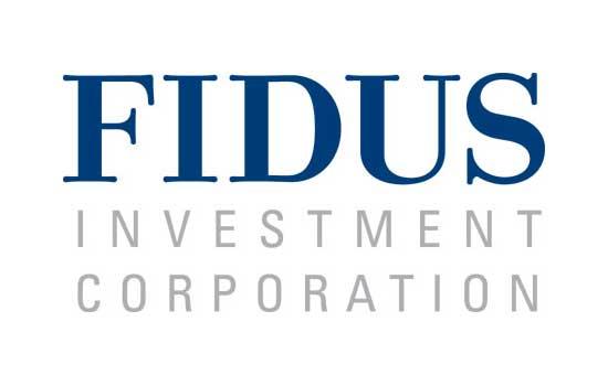 Fidus Investment Corp logo