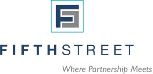 Fifth Street Finance Corp. logo