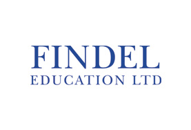 Findel plc logo