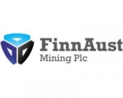 Bluejay Mining Plc logo