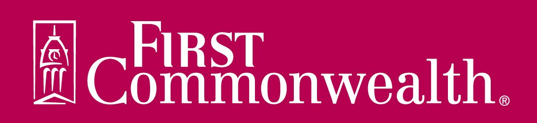 First Commonwealth Financial logo