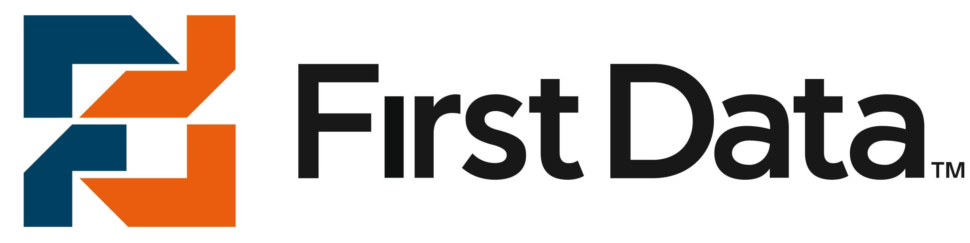 First Data Corporation logo