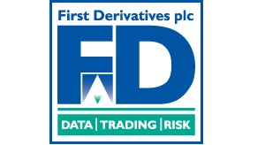 First Derivatives plc logo