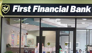 First Financial Holdings logo