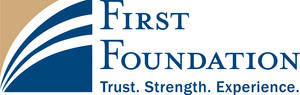 First Foundation logo