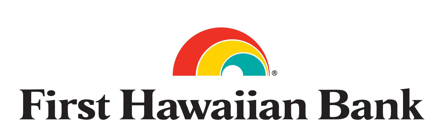 First Hawaiian logo