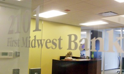 First Midwest Bancorp logo